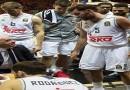 El OjO Al Blanco del Estrasburgo 93 – 86 Real Madrid: La angustia vive fuera de casa