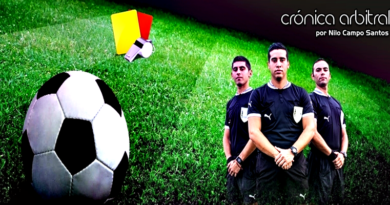 CRÓNICA ARBITRAL | Real Madrid vs Celta | LaLiga | Jornada 28
