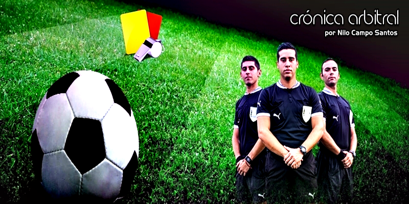 CRÓNICA ARBITRAL | Celta vs Real Madrid | LaLiga | Jornada 12