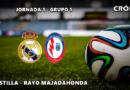 CRÓNICA | RM Castilla 1 – 2 Rayo Majadahonda: El Castilla empieza la temporada con derrota
