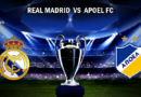 VÍDEO | Highlights | Real Madrid vs Apoel | Fase de Grupos | UCL | Jornada 1