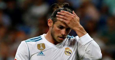 OPINIÓN   Algo pasa con Bale