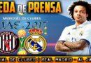 VÍDEO | Rueda de prensa de Marcelo previa al partido ante el Al Jazira