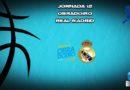 VÍDEO | Highlights | Obradoiro vs Real Madrid | Liga Endesa | Jornada 12