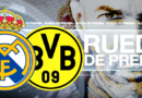 VÍDEO | Rueda de prensa de Zinedine Zidane tras el partido ante el Borussia Dortmund