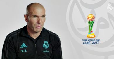 """VÍDEO   Zinedine Zidane: """"No hay excusas, tenemos tiempo para preparar los partidos y debemos pensar en hacer las cosas bien"""""""