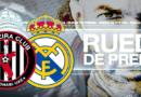 VÍDEO | Rueda de prensa de Zinedine Zidane tras el partido ante el Al Jazira