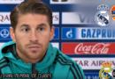 VÍDEO | Rueda de prensa de Sergio Ramos previa al partido ante Gremio