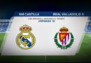 VÍDEO | Highlights | RM Castilla vs Valladolid B | 2ª División B – Grupo I | Jornada 19