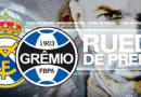 VÍDEO | Rueda de prensa de Zinedine Zidane tras el partido ante Gremio