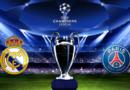 NOTICIAS | El Real Madrid se enfrentara al PSG en los octavos de final de la Champions League