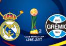 VÍDEO | Partido | Real Madrid vs Gremio | Mundial de Clubes | Final