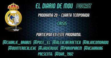 PODCAST | 4×20 – Crisis