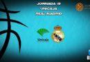 VÍDEO   Highlights   Unicaja vs Real Madrid   Euroleague   Jornada 19