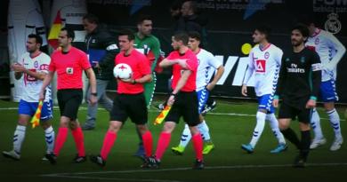 VÍDEO   Highlights   Rayo Majadahonda vs RM Castilla   2ª División B – Grupo I   Jornada 20