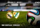 CRÓNICA | El Castilla consigue su primera victoria de 2018: RM Castilla 2 – 0 Coruxo