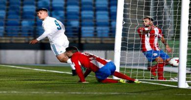 VÍDEO | Highlights | RM Castilla vs Navalcarnero | 2ª División B – Grupo I | Jornada 25