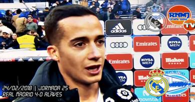 VÍDEO | Declaraciones post partido | Real Madrid vs Alavés | LaLiga | Jornada 25
