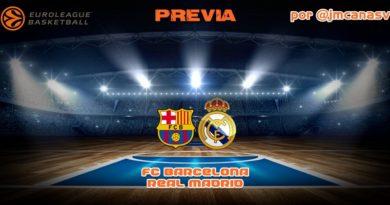 PREVIA | FC Barcelona vs Real Madrid: Con la herida supurando