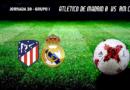 CRÓNICA | Reparto de puntos y a otra cosa: Atlético de Madrid B 0 – 0 RM Castilla