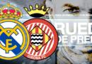 VÍDEO | Rueda de prensa de Zinedine Zidane tras el partido ante el Gerona