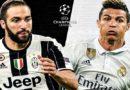 NOTICIAS | El Real Madrid se enfrentara a la Juventus en los cuartos de final de la Champions