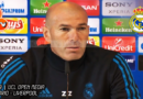 VÍDEO | Rueda de prensa de Zinedine Zidane | Real Madrid Open Media Day