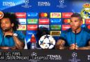 VÍDEO | Rueda de prensa de Marcelo y Sergio Ramos previa a la final de la Champions League