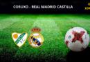 CRÓNICA | Nueva remontada que sufre el Castilla: Coruxo 2 – 1 Real Madrid Castilla