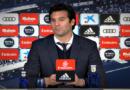 VÍDEO | Rueda de prensa de Santiago Hernán Solari tras el partido ante el CSKA Moscú