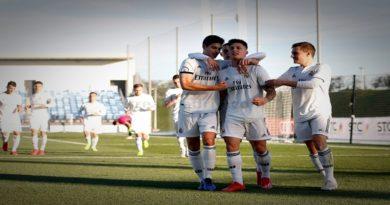 VÍDEO | Highlights | Real Madrid Castilla vs Unión Adarve | 2ª División B – Grupo I | Jornada 22