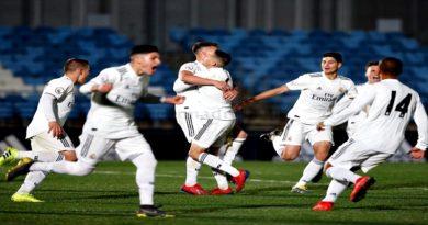 VÍDEO | Highlights | Real Madrid Castilla vs Real Valladolid B | 2ª División B – Grupo I | Jornada 26