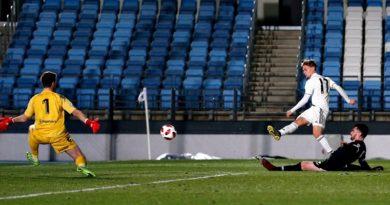 VÍDEO | Highlights | Real Madrid Castilla vs Cultural Leonesa | 2ª División B – Grupo I | Jornada 24