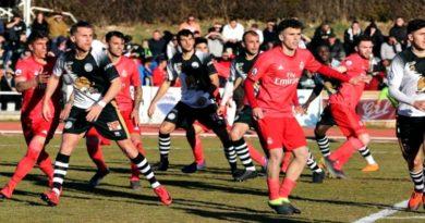 VÍDEO | Highlights | Unionistas de Salamanca vs Real Madrid Castilla | 2ª División B – Grupo I | Jornada 23