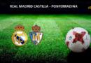 CRÓNICA | Nuevo empate ante un rival directo: Real Madrid Castilla 0 – 0 Ponferradina